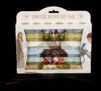 Räucherstäbchen - Spiritual Pack