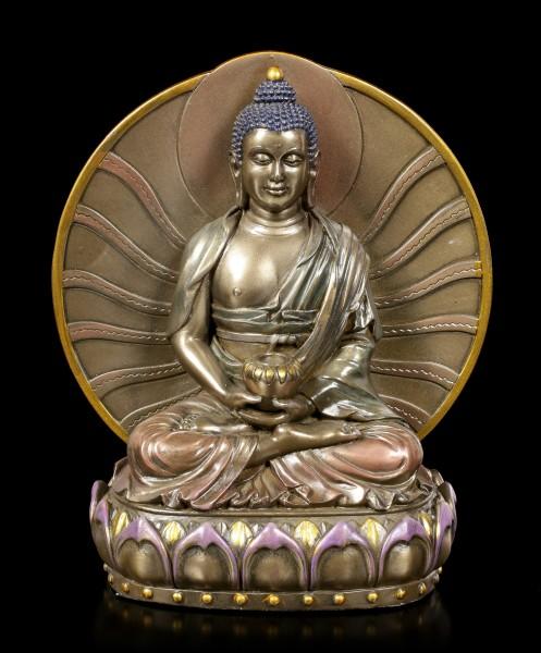 Buddha Figurine - Amitabha