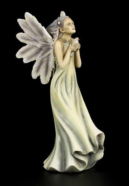 Engel Figur - Release - Vintage Angel Jessica Galbreth