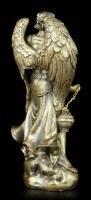 Kleine Erzengel Figur - Saeltiel