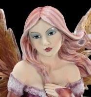 Fairy Figurine - Dialya on Wather