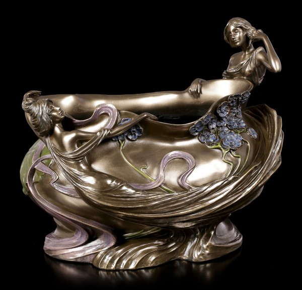 Art Nouveau Amphora