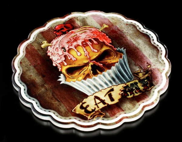 Alchemy Topfuntersetzer - Eat Me