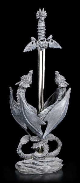 Dragon Letter Opener - Double Force