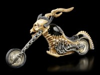 Skull Bike - Wheels of Anarchy - large