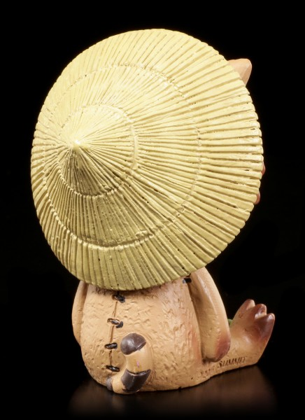 Furry Bones Figur - Tanuki