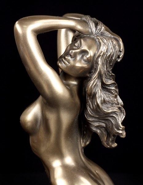 Female Nude Figure - Desire
