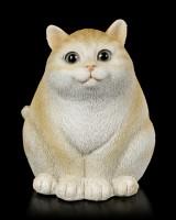 Big Cat Figurine