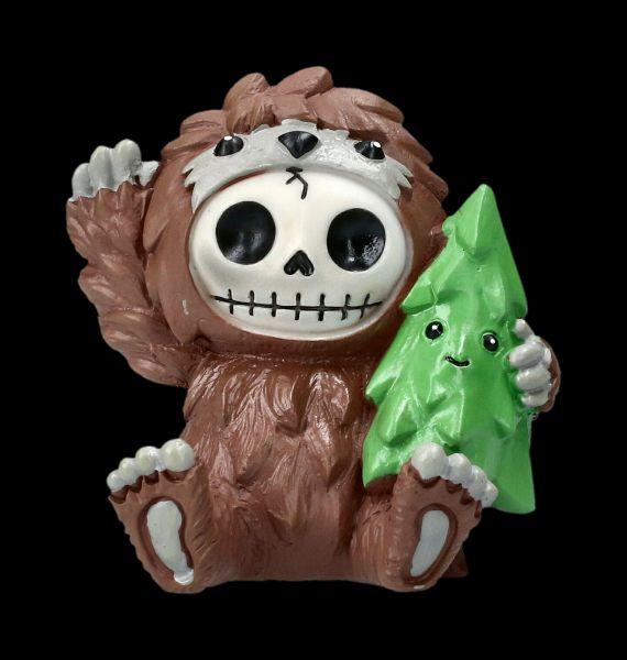 Furrybones Figurine - Bigfoot
