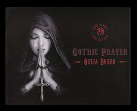 Witchboard - Gothic Prayer
