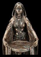 Keltische Göttin Mutter - Danu