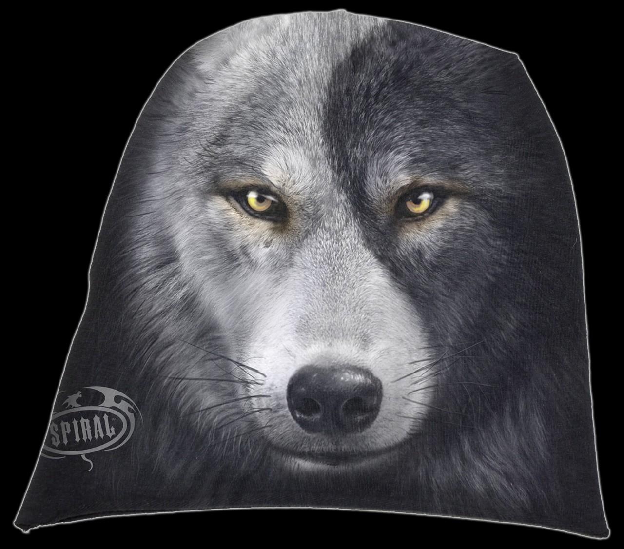 Beanie - Wolf Chi