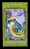 Tarotkarten - Elfen Tarot