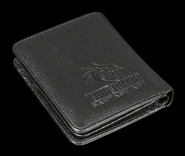 Wallet with 3D Picture - Mischief Clown