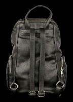 3D Backpack with Angel - Daemon la Rosa