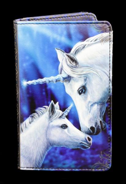 Womens Purse with Unicorns - Sacred Love