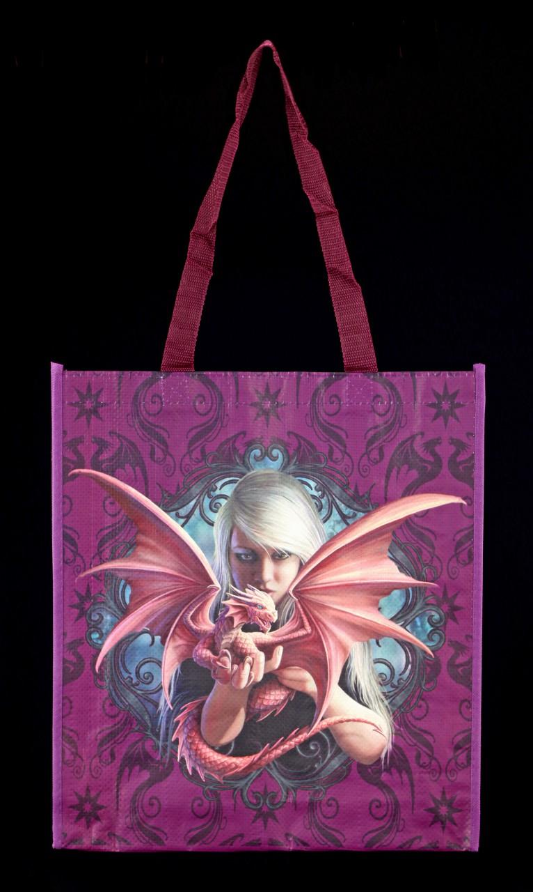 Shopping Bag - Dragon Kin