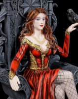 Magierin Figur - White Witches Masi