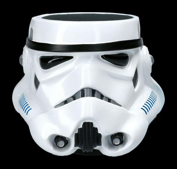 Pen Pot - Stormtrooper Helmet