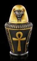 Kanopenkrug - Horussohn Amset