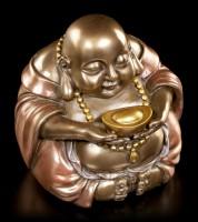 Maitreya Buddha Figur - klein