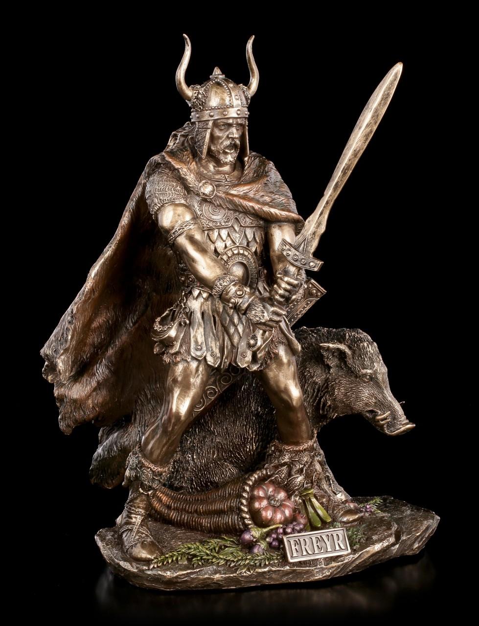 Germanischer Gott