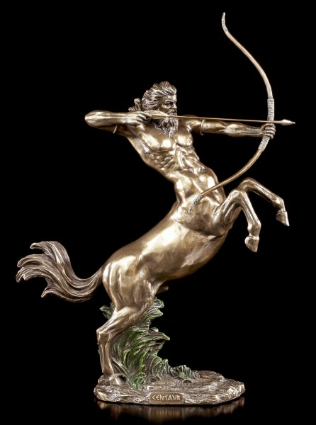Centaur Figurine with Bow and Arrow