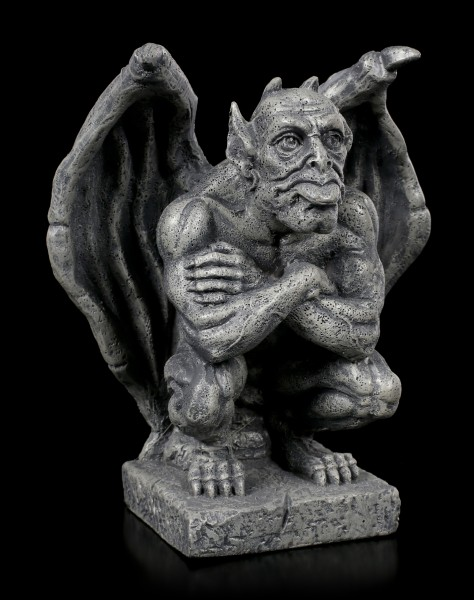 Gargoyle Figur - Deimos
