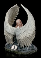 Anne Stokes Figurine - Prayer for the Fallen