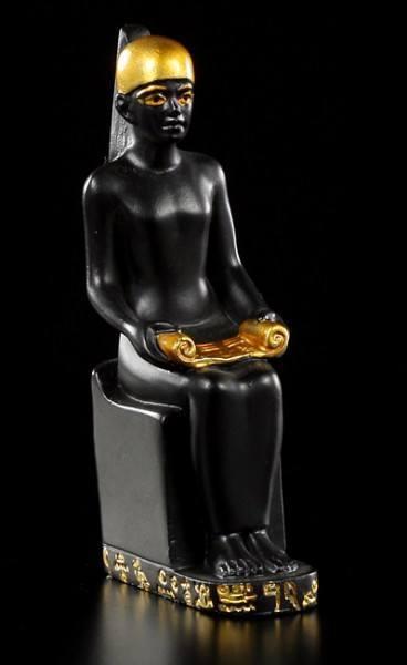 Imohotep Figurine small