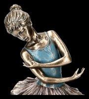 Ballerina Figur - Bras Arrondis
