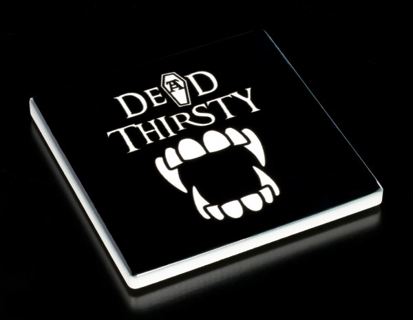 Alchemy Coaster - Dead Thirsty