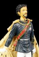 King Ludwig II Figurine