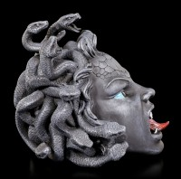 Medusa Head