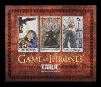 Tarotkarten - Game of Thrones