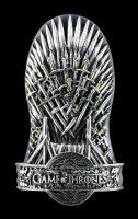 Game of Thrones Magnet - Iron Throne