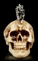 Skull - Sword Hawk