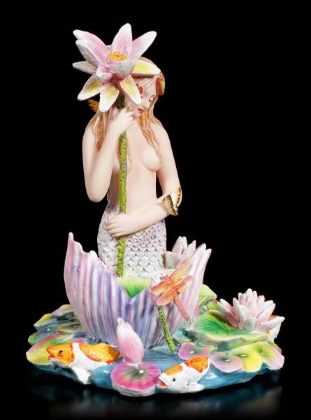 Meerjungfrau Figur - Nenra by Sheila Wolk