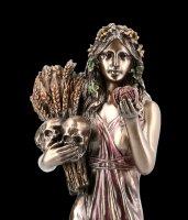 Persephone Figurine - Greek Goddess of the Underworld