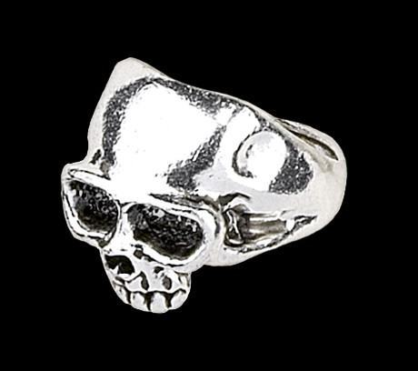 Alchemy Gothic - Death Ring