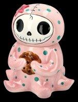 Cookie Jar Furrybones - Octopee