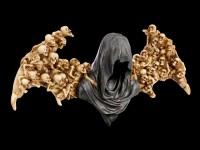 Schattenwelt Reaper Wandrelief - Carrier of the Dead