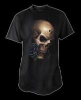 Alchemy Totenkopf T-Shirt - Alchemist Askance