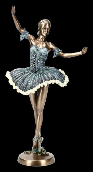 Ballett Tänzerin Figur - Sus-sous