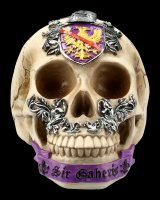Skull Knights of the Round Table - Sir Gaheris