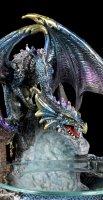 Dragon Aroma Burner - Flame Saviour