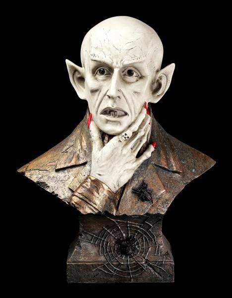 Vampir Büste - The Count