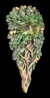 Baumgeist Wandrelief - All Seeing Oak
