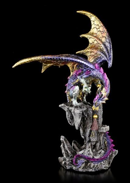 Drachen Figur der Wächter - Spire Keeper