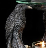Raven Aroma Burner
